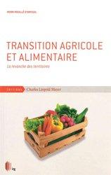 Souvent acheté avec Le Chanvre, le Transition agricole et alimentaire