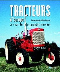 Souvent acheté avec Super tracteurs, le Tracteurs d'Europe La saga des plus grandes marques