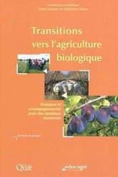 Dernières parutions dans Sciences en partage, Transitions vers l'agriculture biologique