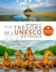 Dernières parutions sur Voyages Tourisme, Trésors de l'Unesco en France