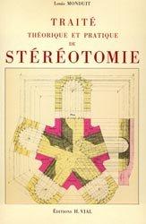 Souvent acheté avec Traité de Coupe des Pierres Stéréotomie, le Traité théorique et pratique de stéréotomie