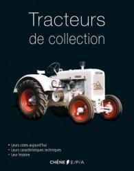 Souvent acheté avec Les tracteurs emblématiques, le Tracteurs de collection