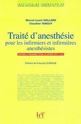 Souvent acheté avec Pratique courante en urgences, le Traité d'anesthésie pour les infirmiers et infirmières anesthésistes