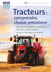 Souvent acheté avec Étonnants tracteurs, le Tracteurs