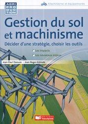 Souvent acheté avec Choix et entretien des tracteurs agricoles, le Travail du sol et machinisme