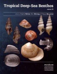 Dernières parutions dans Mémoires du Muséum, Tropical Deep-Sea Benthos volume 29