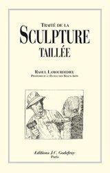 Souvent acheté avec Les finitions, le Traité de la sculpture taillée