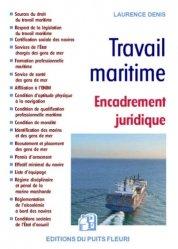 Dernières parutions sur Transport maritime, Travail maritime