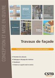 Dernières parutions sur Maçonnerie - Façades, Travaux de façade