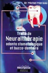 Dernières parutions dans Résurgence, Traité de Neuralthérapie odonto-stomatologique et bucco-dentaire