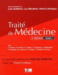 Souvent acheté avec Atlas d'anatomie générale et radiologique, le Traité de Médecine - Tome 1