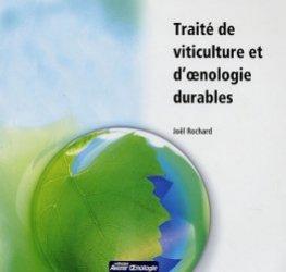 Souvent acheté avec Manuel pratique de la Protection du vignoble, le Traité de viticulture et d'oenologie durables