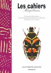 Souvent acheté avec Cetoniimania, Volume 1, le Trois nouvelles espèces de Taeniderini des Célèbes et de Bornéo