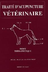 Souvent acheté avec Reiki animal, le Traité d'acupuncture vétérinaire