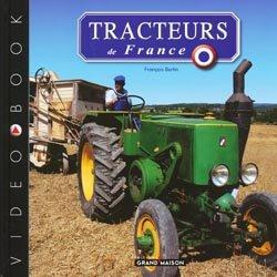 Souvent acheté avec Palombes, le Tracteurs de France