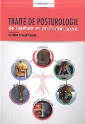 Dernières parutions sur Ostéopathie, Traité de posturologie de l'enfant et de l'adolescent