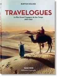 Dernières parutions dans Bibliotheca Universalis, Travelogues. Le plus grand voyageur de son temps (1892-1952)