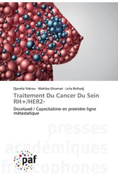 Dernières parutions sur Cancers gynécologiques, Traitement Du Cancer Du Sein RH+/HER2-