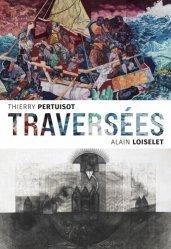 Dernières parutions sur Art contemporain, Traversées