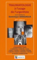 Souvent acheté avec Urgences pédiatriques, le Traumatologie à l'usage de l'urgentiste. 2e édition
