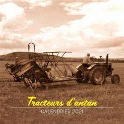 Dernières parutions sur Véhicules utilitaires, Tracteurs d'antan