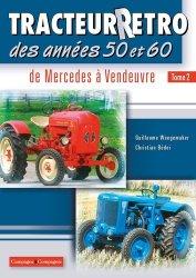 Dernières parutions sur Machines agricoles - Outils, Tracteurs rétro, de N à Z