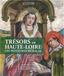 Dernières parutions sur Peinture d'art, Trésors en Haute-Loire