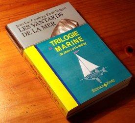 Dernières parutions sur Récits de mer, Trilogie Marine