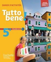 Souvent acheté avec Management Opérationnel Logistique, le Tutto bene! italien cycle 4 / 5e LV2 - éd. 2016