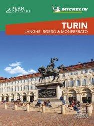 Dernières parutions dans Le Guide Vert Week&GO, Turin. Langue, Roero & Monferrato, Edition 2020