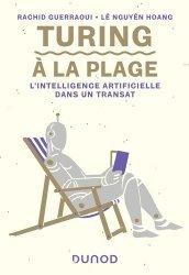 Dernières parutions sur Intelligence artificielle, Turing à la plage