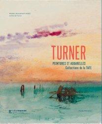 Dernières parutions sur Monographies, Turner. Peintures et aquarelles, collections de la Tate