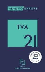 Dernières parutions sur Droit fiscal, TVA
