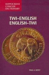 Dernières parutions sur Langues africaines autres, TWI-ENGLISH