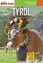 Dernières parutions sur Guides Autriche, Tyrol. Edition 2020