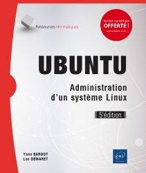 Dernières parutions sur Linux - Unix, Ubuntu