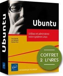 Dernières parutions sur Systèmes d'exploitation, Ubuntu