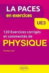 Dernières parutions sur UE3 Physique - Biophysique, UE3 Physique