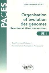 Dernières parutions dans PACES, UE1 - Organisation et évolution des génomes chimie organique, chimie générale, biochimie,