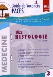 Souvent acheté avec UE 3 Physique Tome 2, le UE2 Histologie