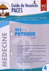 Souvent acheté avec UE 3 Physique Tome 2, le UE3 Physique