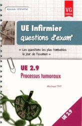 Dernières parutions sur UE 2.9 Processus tumoraux, UE 2.9 Processus tumoraux