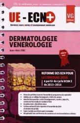 Souvent acheté avec UE ECN+ Hépato-Gastro entérologie, le UE ECN+ Dermatologie Vénérologie
