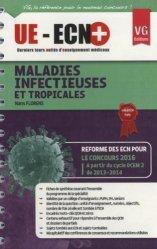 Souvent acheté avec UE ECN+ Dermatologie Vénérologie, le UE ECN+ Maladies infectieuses et tropicales