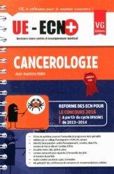 Souvent acheté avec Endocrinologie Nutrition, le UE ECN+ Cancérologie