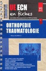 Souvent acheté avec Neurologie Neurochirurgie, le UE ECN en fiches Orthopédie Traumatologie