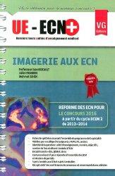 Souvent acheté avec Examens biologiques, le UE ECN+ Imagerie aux ECN