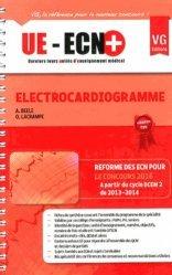 Souvent acheté avec Santé publique, le UE ECN+ Electrocardiogramme