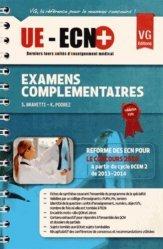 Dernières parutions sur Sémiologie - Examen clinique - Diagnostics, UE ECN+ Examens complémentaires