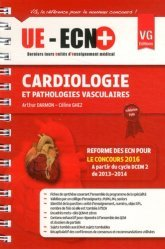 Souvent acheté avec Le jardin des 5 sens, le UE ECN+ Cardiologie et pathologies vasculaires